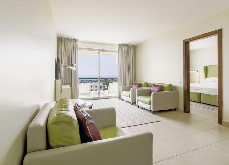 Hotelzimmer mit Golf im São Rafael Suites