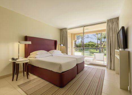 Hotelzimmer mit Fitness im São Rafael Suites