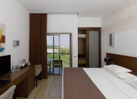 Hotelzimmer mit Golf im Aqua Pedra dos Bicos