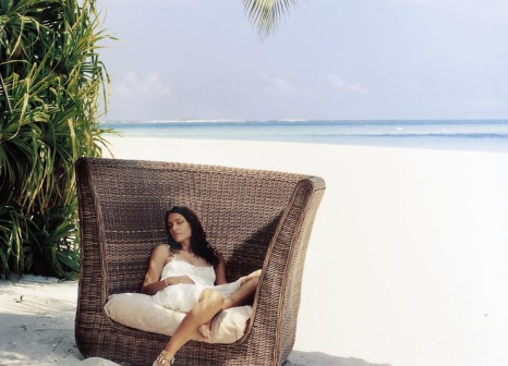 Hotel Kanuhura Maldives 9 Bewertungen - Bild von DERTOUR