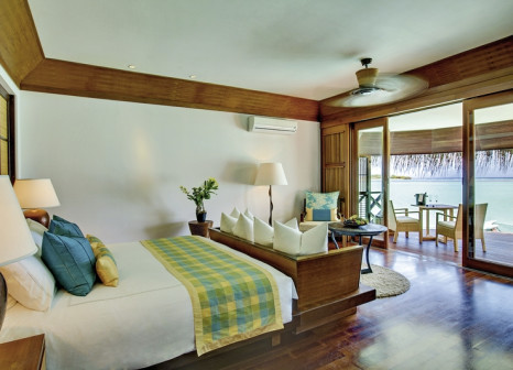 Hotelzimmer im Kanuhura Maldives günstig bei weg.de