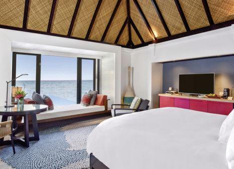 Hotelzimmer mit Fitness im Maldives at Kuda Huraa
