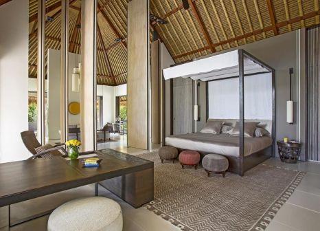 Hotelzimmer mit Tennis im Reethi Beach Resort