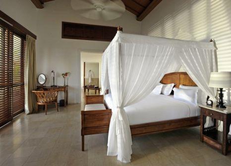 Hotelzimmer mit Mountainbike im The Residence Zanzibar