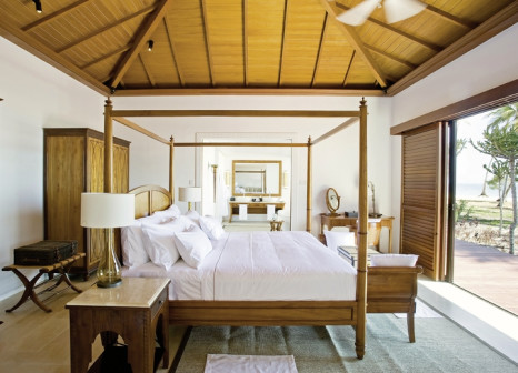Hotelzimmer im The Residence Zanzibar günstig bei weg.de