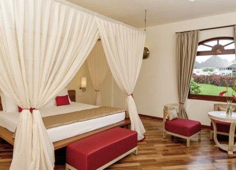 Hotelzimmer mit Funsport im Essque Zalu Zanzibar