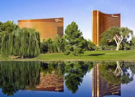 Hotel Wynn Las Vegas günstig bei weg.de buchen - Bild von DERTOUR