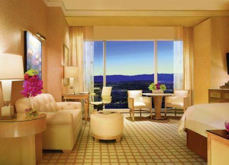 Hotel Wynn Las Vegas in Nevada - Bild von DERTOUR