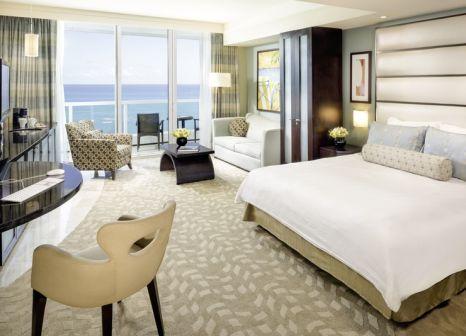 Hotelzimmer mit Golf im Fontainebleau Miami Beach