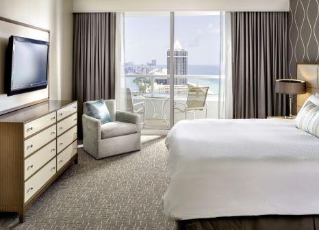 Hotelzimmer im Fontainebleau Miami Beach günstig bei weg.de