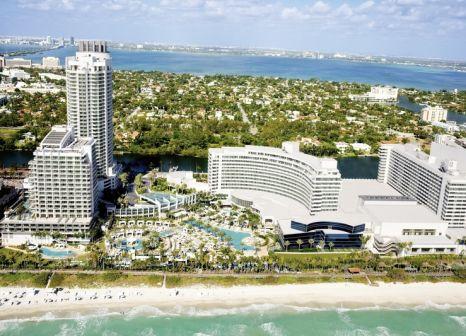 Hotel Fontainebleau Miami Beach günstig bei weg.de buchen - Bild von DERTOUR