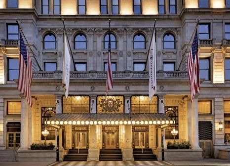 The Plaza - A Fairmont Managed Hotel günstig bei weg.de buchen - Bild von DERTOUR