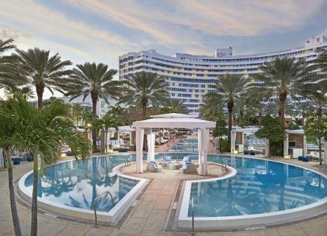 Hotel Fontainebleau Miami Beach 10 Bewertungen - Bild von DERTOUR
