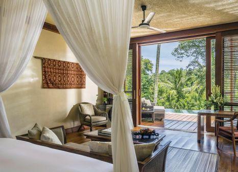 Hotelzimmer im Four Seasons Resort Bali at Sayan günstig bei weg.de