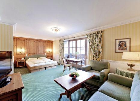 Hotelzimmer mit Ski im Das Central