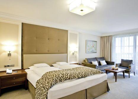 Hotelzimmer mit Tischtennis im Trofana Royal