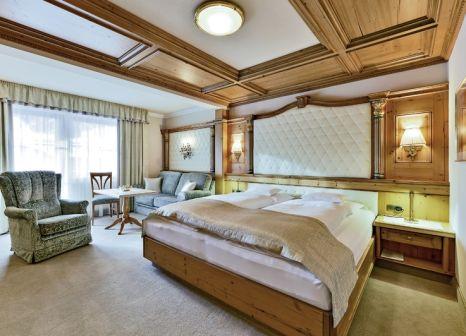 Hotelzimmer mit Tennis im Trofana Royal