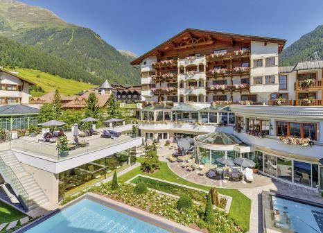 Hotel Trofana Royal in Nordtirol - Bild von DERTOUR