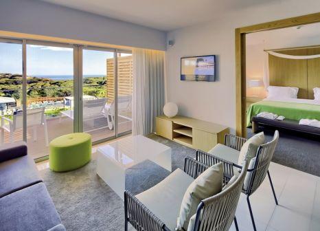 Hotelzimmer mit Volleyball im EPIC SANA Algarve Hotel