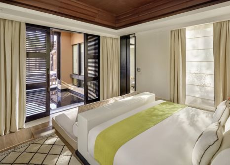 Hotelzimmer im Mandarin Oriental Marrakech günstig bei weg.de
