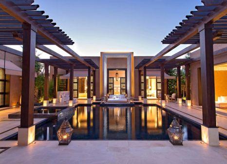 Hotel Mandarin Oriental Marrakech 0 Bewertungen - Bild von DERTOUR