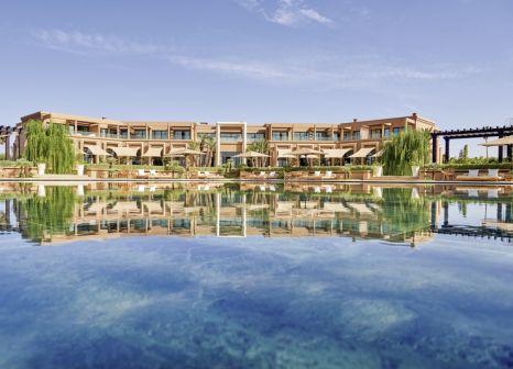 Hotel Mandarin Oriental Marrakech günstig bei weg.de buchen - Bild von DERTOUR