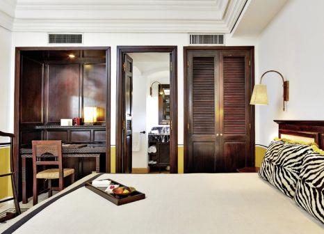 Hotelzimmer mit Golf im Mandarin Oriental Marrakech