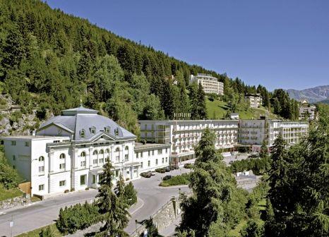 Steigenberger Grandhotel Belvédère günstig bei weg.de buchen - Bild von DERTOUR