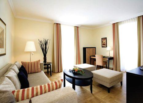 Hotelzimmer im Steigenberger Grandhotel Belvédère günstig bei weg.de