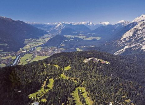 Interalpen-Hotel Tyrol günstig bei weg.de buchen - Bild von DERTOUR