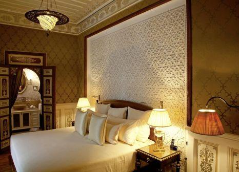 Hotelzimmer mit Yoga im Royal Mansour Marrakech
