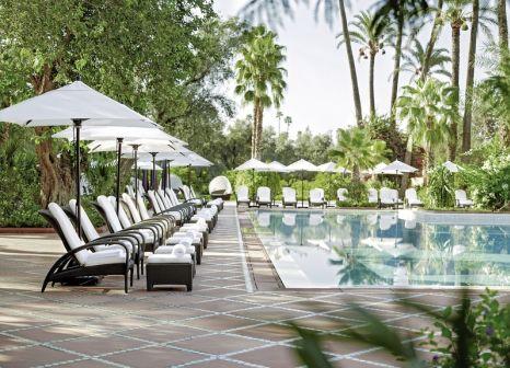 Hotel La Mamounia in Atlas - Bild von DERTOUR