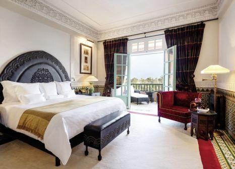 Hotelzimmer mit Golf im La Mamounia