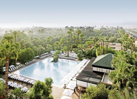 Hotel La Mamounia günstig bei weg.de buchen - Bild von DERTOUR