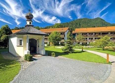 Hotel Bachmair Weissach Spa & Resort günstig bei weg.de buchen - Bild von DERTOUR