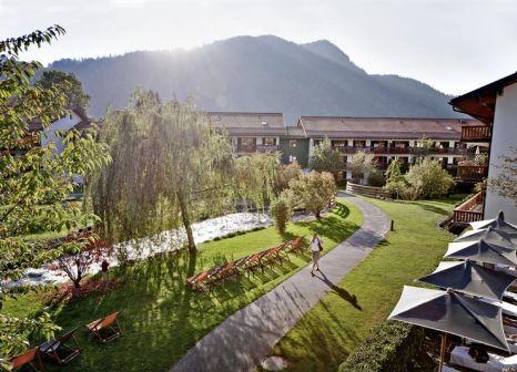 Hotel Bachmair Weissach Spa & Resort in Bayern - Bild von DERTOUR