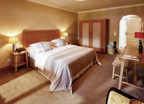 Hotelzimmer im Bachmair Weissach Spa & Resort günstig bei weg.de