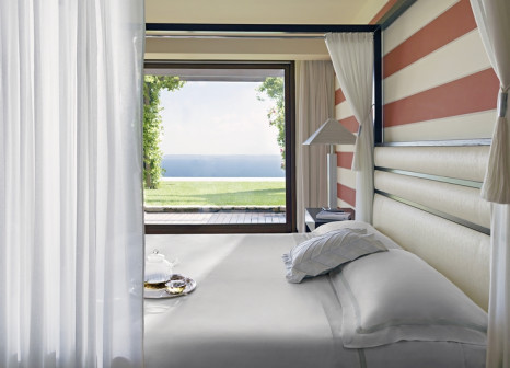 Hotelzimmer mit Aerobic im Lefay Resort & Spa Lago di Garda