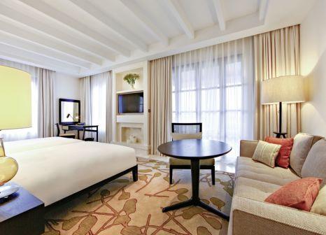 Hotelzimmer mit Yoga im Park Hyatt Mallorca