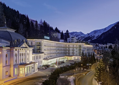 Steigenberger Grandhotel Belvédère 4 Bewertungen - Bild von DERTOUR