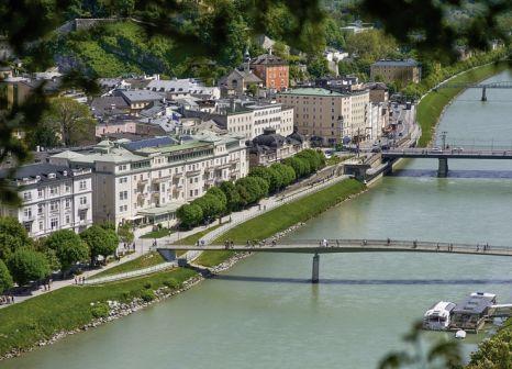 Hotel Sacher Salzburg günstig bei weg.de buchen - Bild von DERTOUR