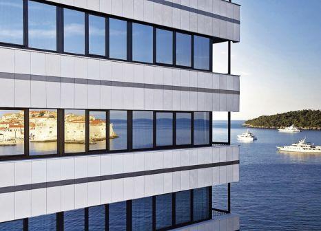 Hotel Excelsior Dubrovnik günstig bei weg.de buchen - Bild von DERTOUR