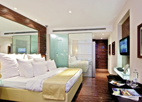 Hotelzimmer mit Familienfreundlich im Romeo