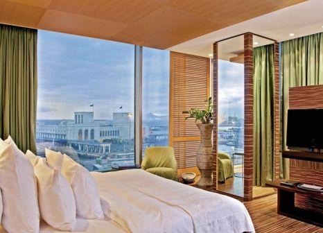 Hotelzimmer im Romeo günstig bei weg.de