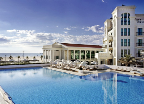 Hotel Las Arenas Balneario Resort in Costa del Azahar - Bild von DERTOUR
