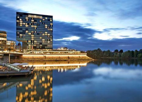 Hotel Hyatt Regency Düsseldorf 24 Bewertungen - Bild von DERTOUR