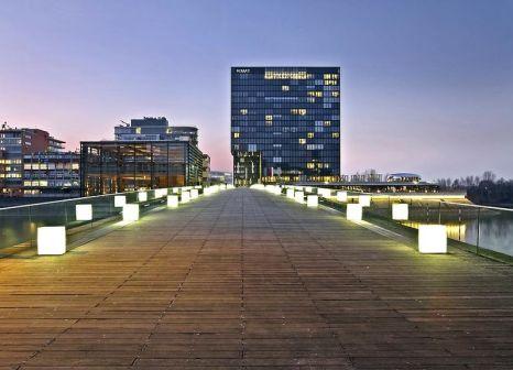 Hotel Hyatt Regency Düsseldorf in Nordrhein-Westfalen - Bild von DERTOUR