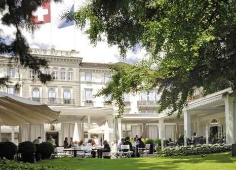 Hotel Baur Au Lac günstig bei weg.de buchen - Bild von DERTOUR