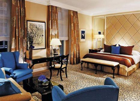 Hotelzimmer mit Spa im Baur Au Lac