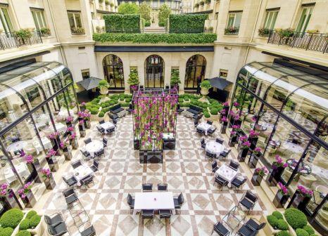 Four Seasons Hotel George V in Ile de France - Bild von DERTOUR